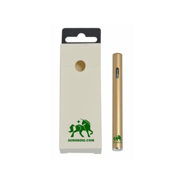 Disposable CBD Vape Pen