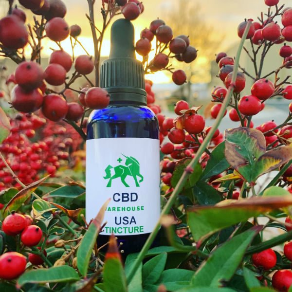 Affordable cbd tincture