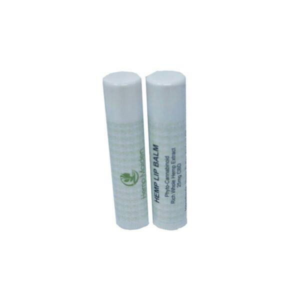 Cannabidiol CBD Lip Balm