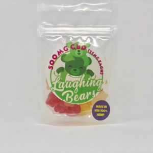 Laughing Bears CBD Gummies