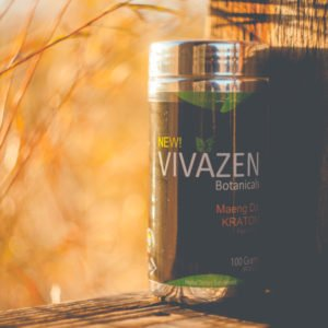 VivaZen Botanicals Kratom Maeng-Da