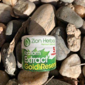 Super Strong Kratom Extract Zion