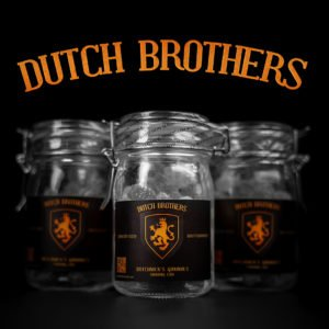 CBD Gummy Bears dutch brothers