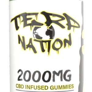 terp nation cbd gummies