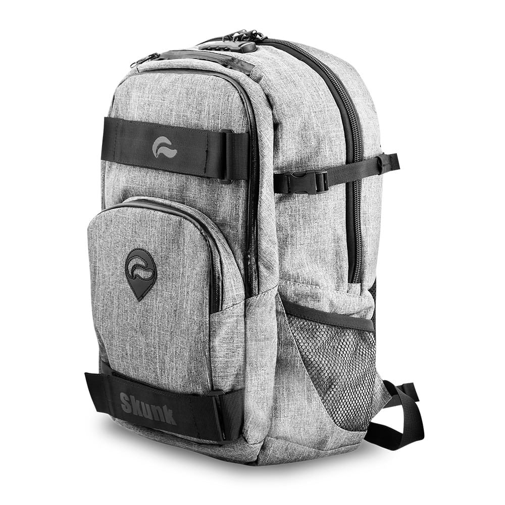 Skunk Bags Smell Proof Backpack Nomad The Best There