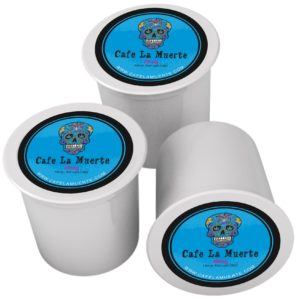 K-Cup Hemp CBD Coffee