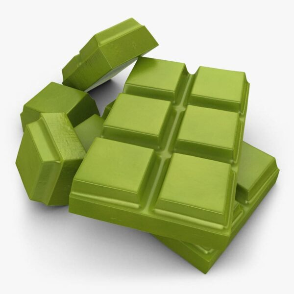 green-kratom chocolate