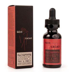 Pachamama CBD Oil