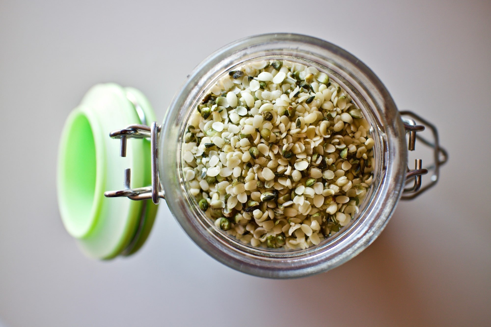 hemp seeds benefits